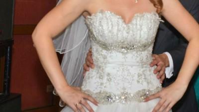 Suknia Ślubna La Sposa Arabella rozm.36/38 Kielce