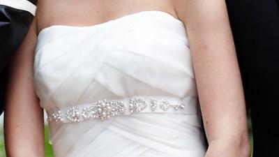 Suknia ślubna La sposa Dante z salonu Madonna
