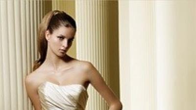 Suknia ślubna La sposa Fanal