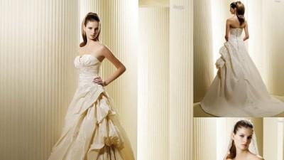 Suknia ślubna La Sposa Fuego