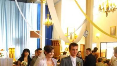 Suknia ślubna La Sposa Lituania Kolekcja 2010