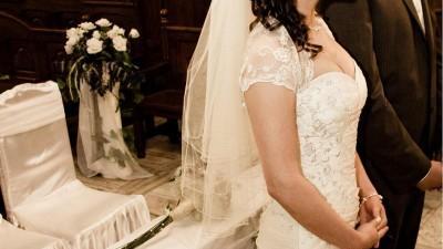 Suknia ślubna la sposa Madeira + GRATISY