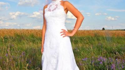Suknia ślubna La Sposa Manacor