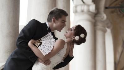 suknia ślubna la sposa miradir