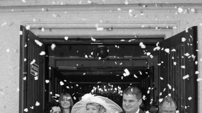 Suknia Ślubna, La Sposa, Model Libano