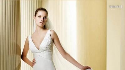 Suknia ślubna LaSposa - Felicidad