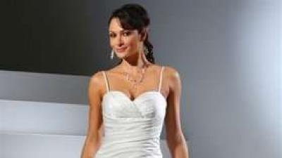 Suknia Ślubna Laura Scott Nowa z metkami