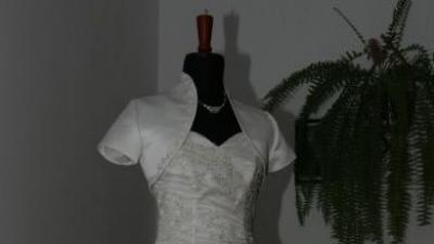 suknia ślubna Legnica