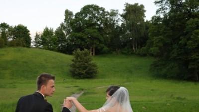Suknia ślubna Lena II salon Dominika
