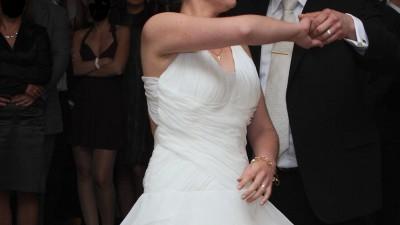 Suknia Ślubna Lilea - Perla
