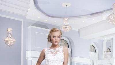 Suknia ślubna Lilian West 6315