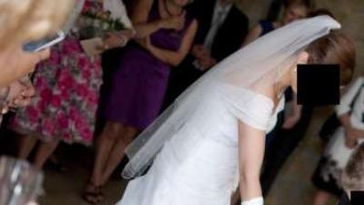 Suknia ślubna Lily