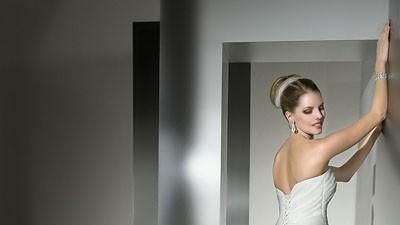 Suknia Ślubna Lisa Ferrera 34/36