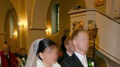 Suknia ślubna Lisa Ferrera+płaszczyk ślubny+dodatki ślubne - PILNIE sprzedam!!!
