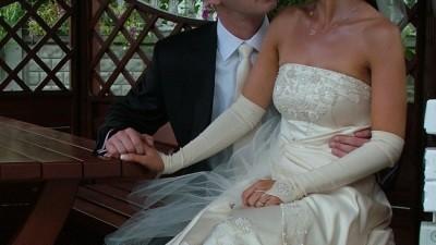 suknia ślubna louna