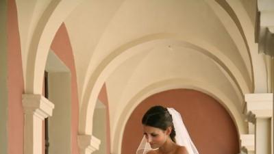 suknia ślubna- LUBLIN