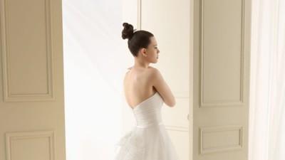 Suknia Ślubna Luna Novias Igaro