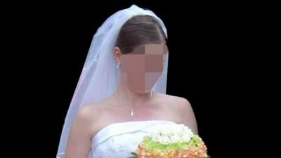 suknia ślubna M.B.M. DUBER