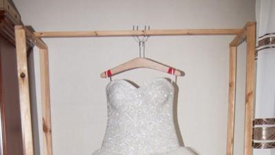 Suknia Ślubna ! Madonna Madame B !