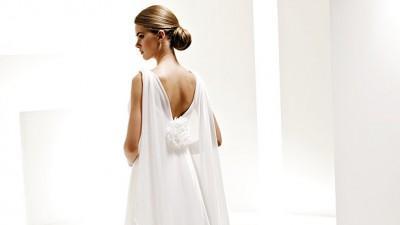 Suknia ślubna Madonna - Rozmiar XS