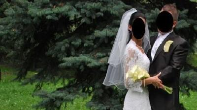 Suknia Ślubna MADONNA San Patrick Bahamas r. 36 1200zł.