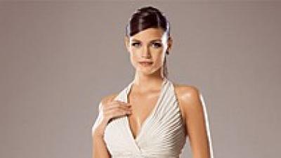 suknia ślubna- madonna white one 180