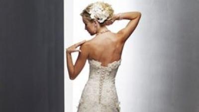 Suknia Ślubna MAGGIE SOTERRO roz. 40
