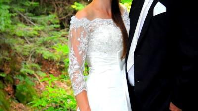 Suknia ślubna Maggie Sottero KYM 34/36