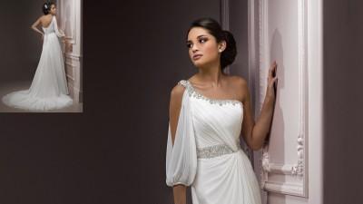 Suknia ślubna Maggie Sottero- lindly