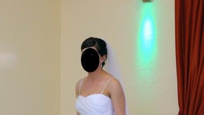 Suknia ślubna Maggie Sottero Melissa Brooch
