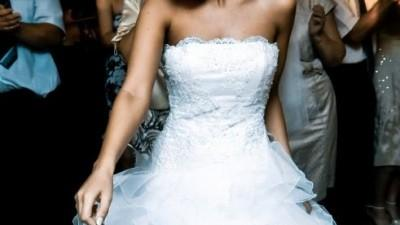 Suknia ślubna Maggio Ramatti DIAMOND r.36/38