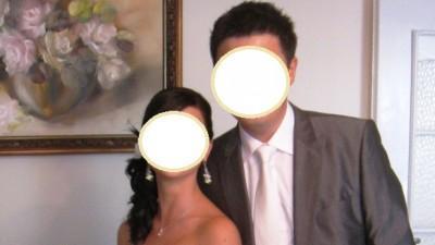 Suknia ślubna Maggio Ramatti model Dolores