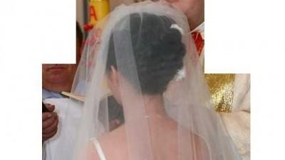 Suknia ślubna Maggio Ramatti model Eupforia r. 36
