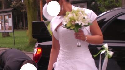 Suknia ślubna Majesty Annais Bridal