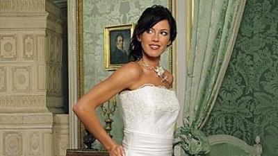 Suknia Ślubna MARGARET