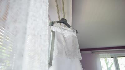 Suknia ślubna Margarett Honolulu