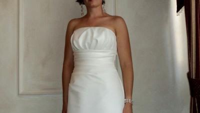 Suknia ślubna Margarett model Pasjonata