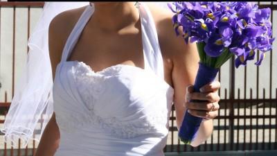suknia ślubna marietta cairo 2010 - okazja!