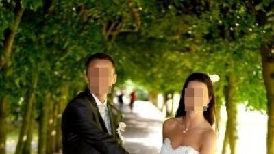 Suknia Ślubna Marietta - Claudia roz.38 biała