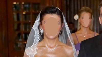 Suknia ślubna MARILYN LA SPOSA 2008
