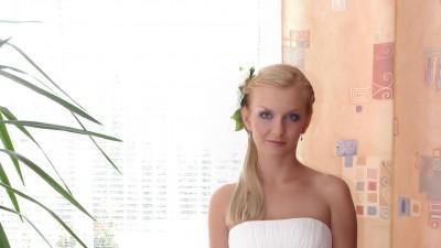 Suknia ślubna Marisa-Pronovias