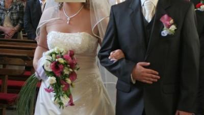 Suknia ślubna Marissa Grande Sposa Olsztyn rozm. 40