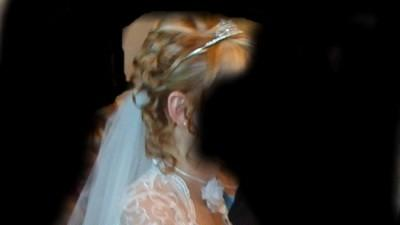 Suknia ślubna marki Sophia