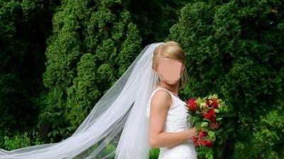 Suknia ślubna Miradir La Sposa