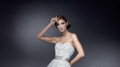 Suknia ślubna Miramar kolekcja Wings Bridal