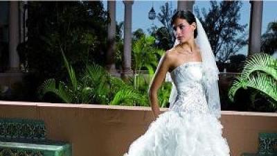 Suknia ślubna MISS KELLY MK111-18 121-13