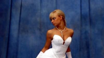 Suknia ślubna Mitria