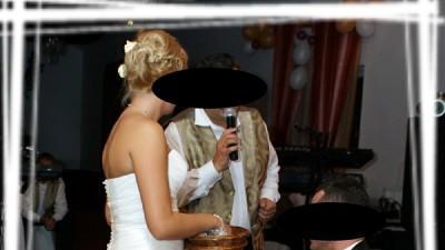 Suknia ślubna Modeca M95713