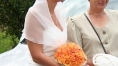 Suknia ślubna model Agnes