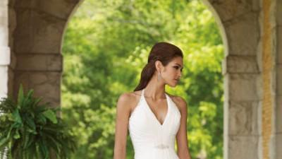 Suknia ślubna Mon Cheri - 110209 Callah